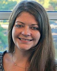 Sarah A. Wonson, CMA, BSM