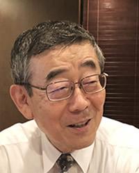 Dr. Tsunoda
